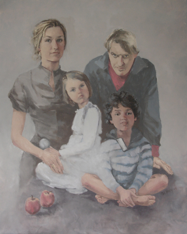familie Koridon