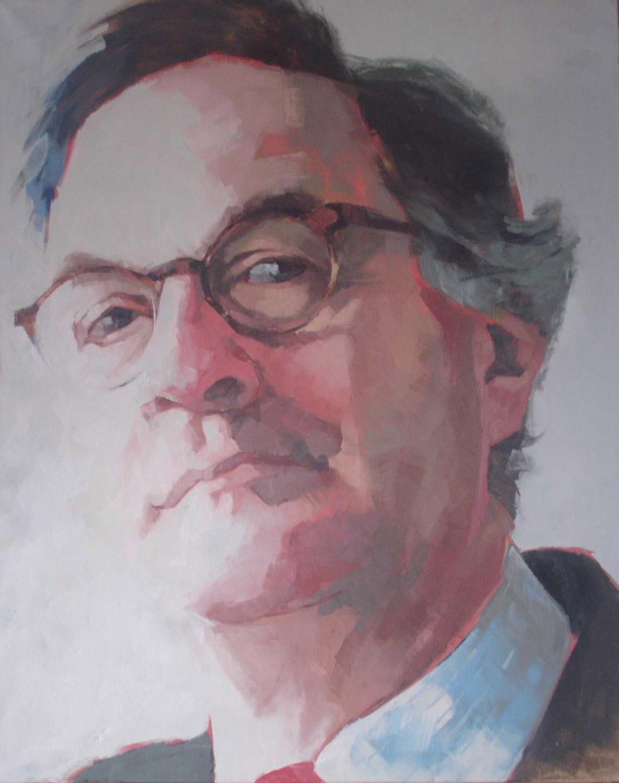 Alexander Rinooy Kan